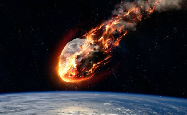 Earth faces danger of getting hit by asteroids, warn scientists (Representational picture)