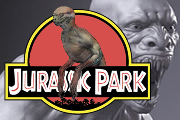 7 Insane Things That Were Cut From Jurassic Park Movies
