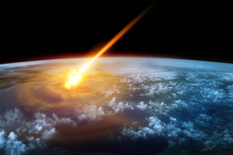 Dinosaur-Killing Asteroid Could Hold the Cure for Cancer