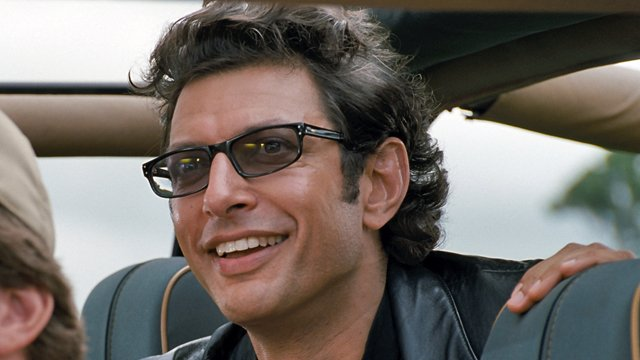 Ian Malcolm returns as Jeff Goldblum joins the cast of Jurassic World 2