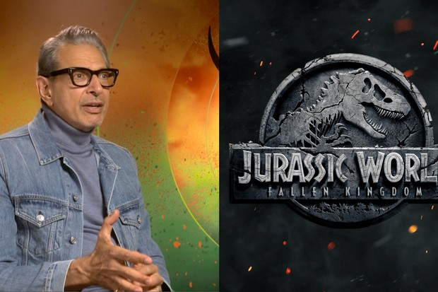 Jeff Goldblum Explains the Return of Ian Malcolm to Jurassic World: Fallen Kingdom