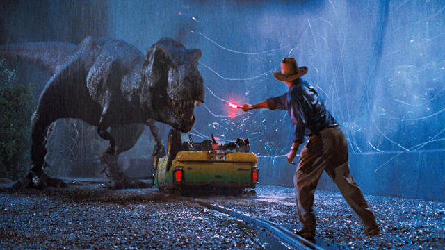Jurassic Park Franchise: 20 Things you Didn't Know