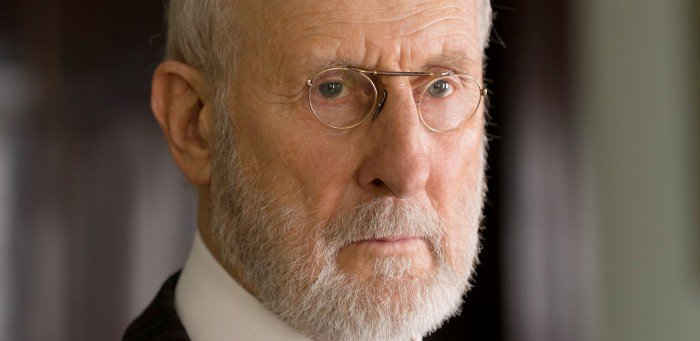 James Cromwell joined the cast of Jurassic World 2