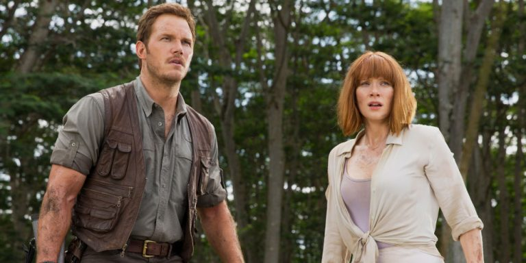 Jurassic World 2: The Cast, Plot And Latest Spoilers