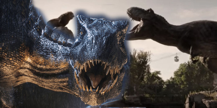 Jurassic World: Dominion promises to end the rebooted franchise on a high, but how will the film explain the new dinosaurs seen in set photos?