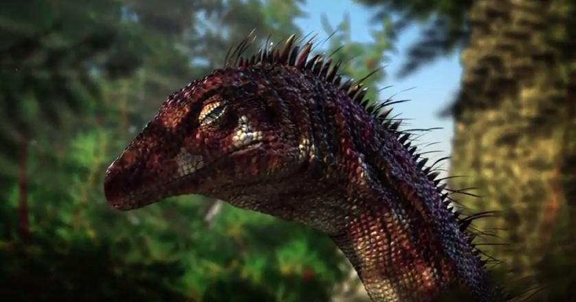 Lumbering Giants Had Agile Ancestors | Paleontology World