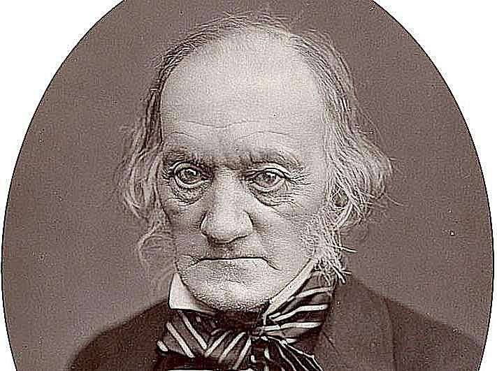 Richard Owen (Wikimedia Commons).