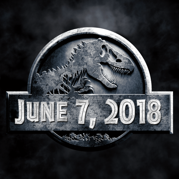 The sequel to #JurassicWorld will be in UK cinemas ahead of its release in the US.