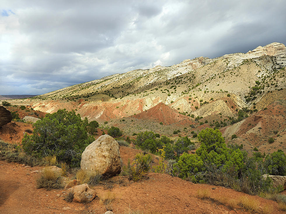 ThinkStock/Dinosaur National Monument