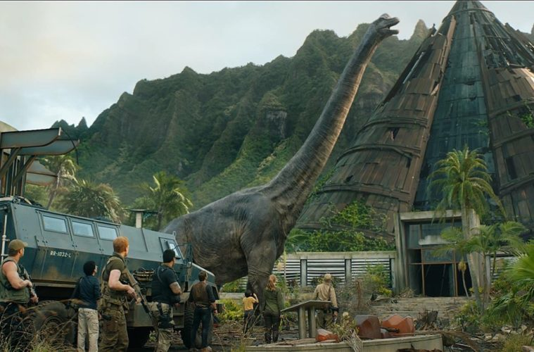 Jurassic World | Universal Pictures