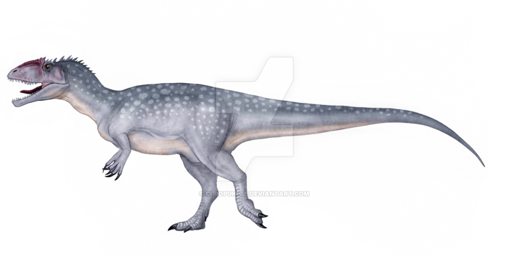 Kelmayisaurus by cisiopurple on DeviantArt