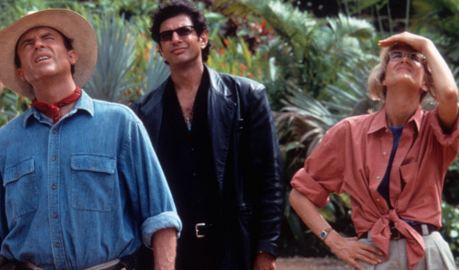 Original Jurassic Park cast set to return for Jurassic World 3!